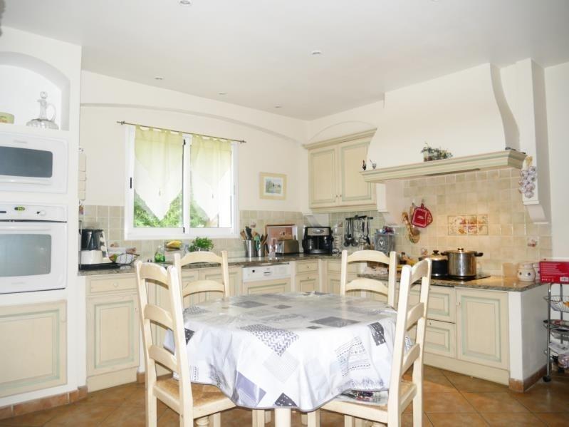 Sale house / villa Montady 355000€ - Picture 7