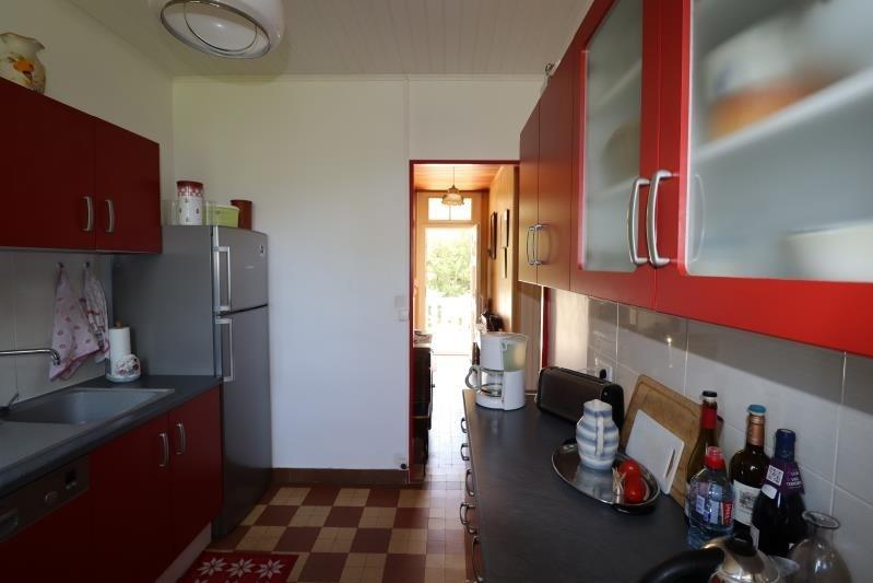Vente maison / villa St pierre d'oleron 374400€ - Photo 5