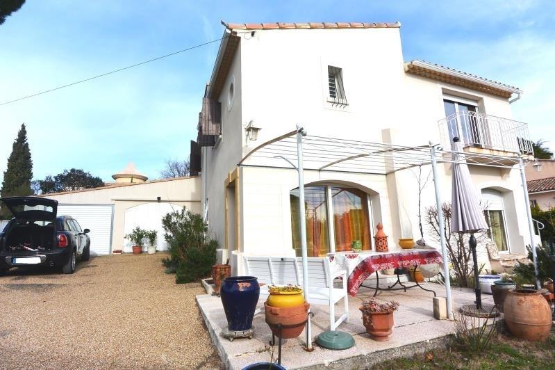 Vente de prestige maison / villa Eguilles 640000€ - Photo 8