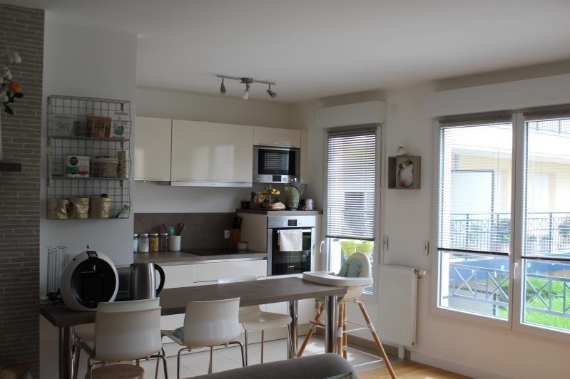 Vente appartement Bois colombes 499000€ - Photo 2