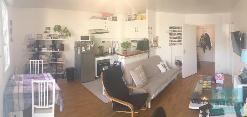 Vente appartement Le plessis robinson 279000€ - Photo 1