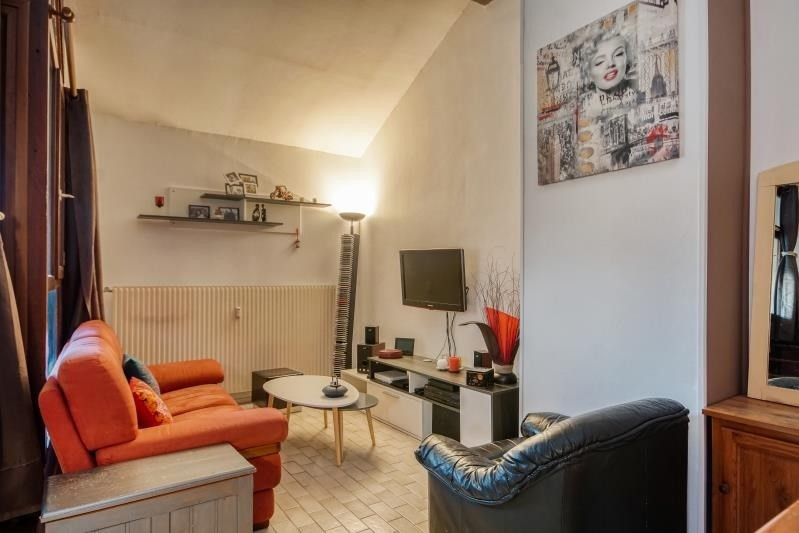 Vente appartement Chambery 185 000€ - Photo 3