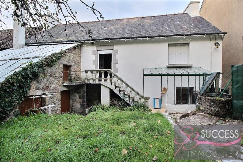 Revenda casa Inzinzac lochrist 106550€ - Fotografia 7