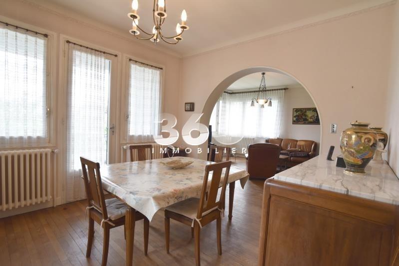 Sale house / villa Aix les bains 450000€ - Picture 2