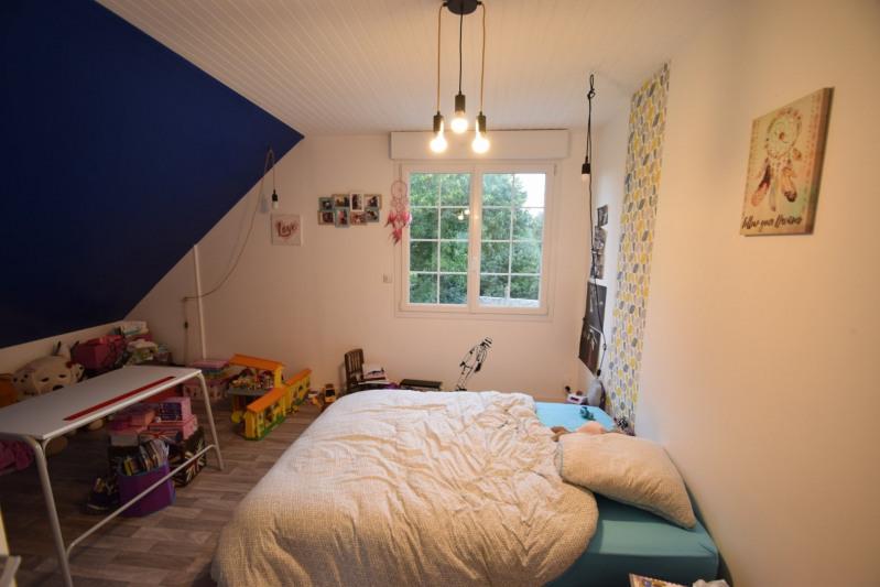 Vente maison / villa Hebecrevon 182000€ - Photo 5