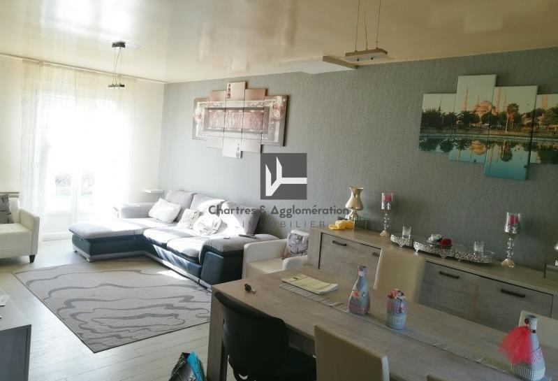Vente maison / villa Bailleau l eveque 205500€ - Photo 1