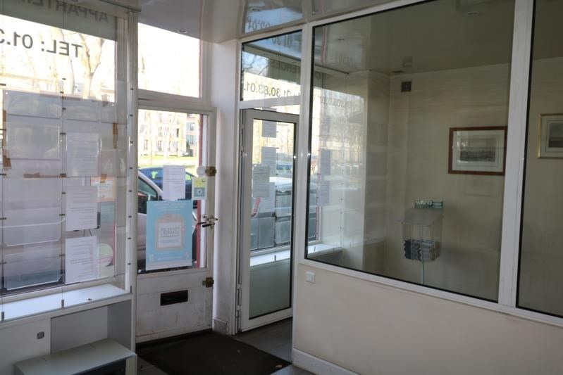 Commercial lease transfer empty room/storage Versailles 20000€ - Picture 3