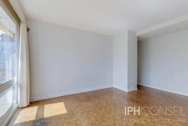 Vente appartement Neuilly sur seine 535000€ - Photo 3