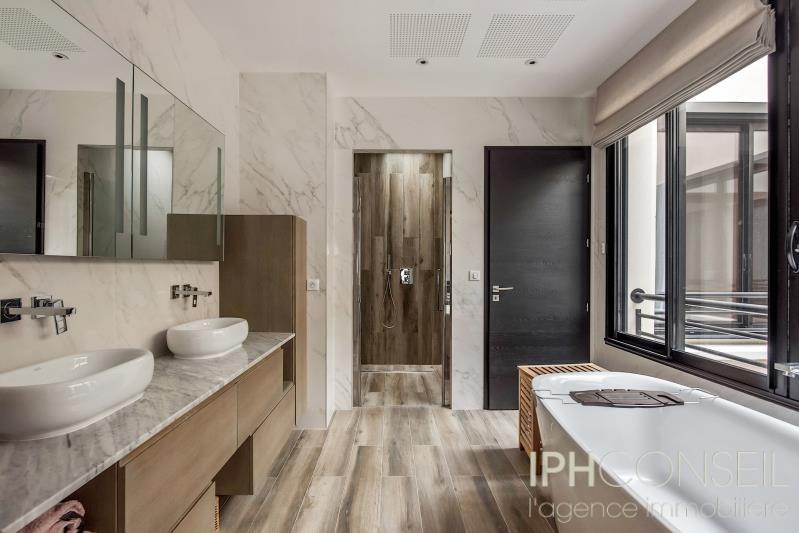 Vente de prestige maison / villa Levallois perret 3500000€ - Photo 7
