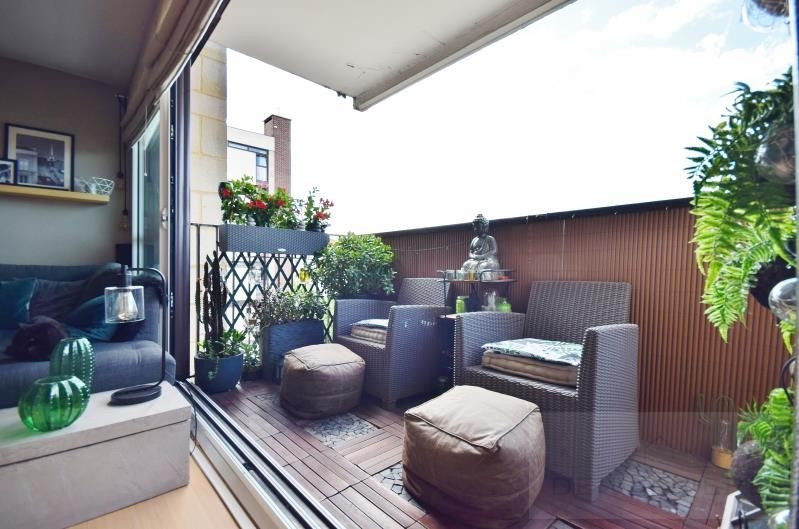 Vente appartement Nanterre 599000€ - Photo 1