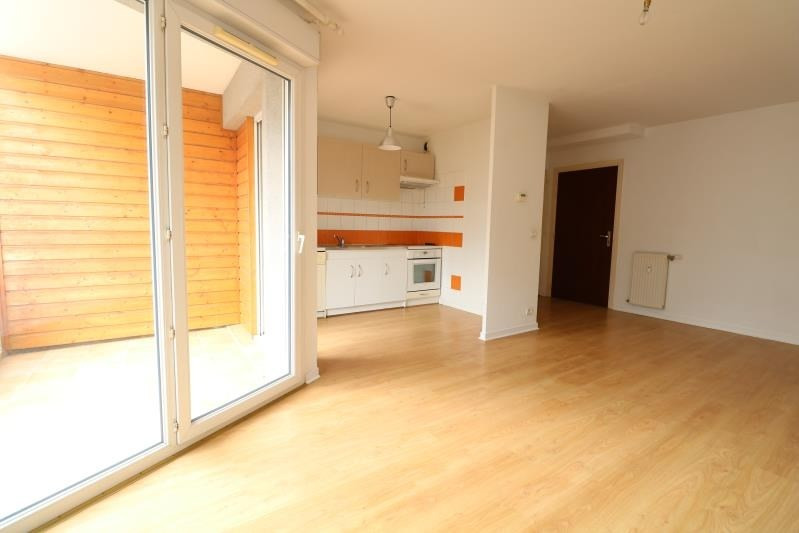 Sale apartment Bonneville 119 000€ - Picture 3