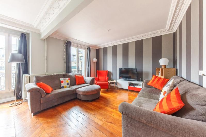 Deluxe sale apartment Paris 20ème 995000€ - Picture 3