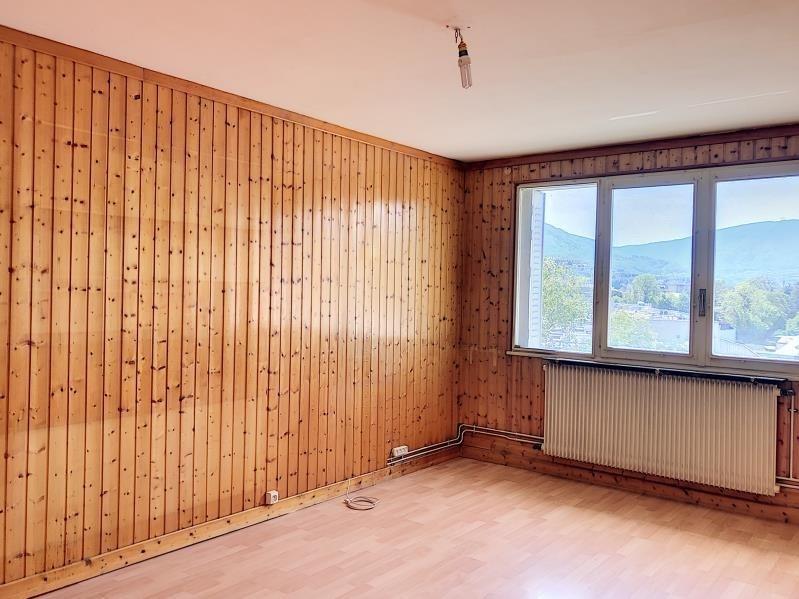 Sale apartment Bassens 189000€ - Picture 4