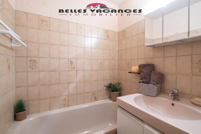 Vente appartement St lary soulan 55000€ - Photo 7