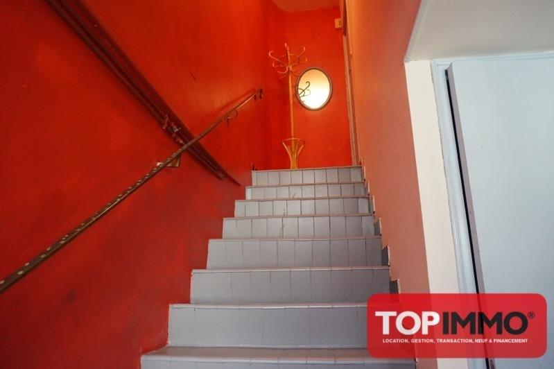 Sale house / villa Badonviller 49000€ - Picture 4