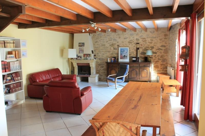 Vente maison / villa Langon 176100€ - Photo 4