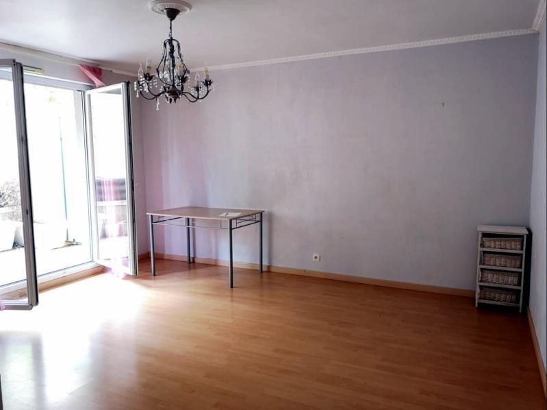 Vente appartement Cergy le haut 184900€ - Photo 2