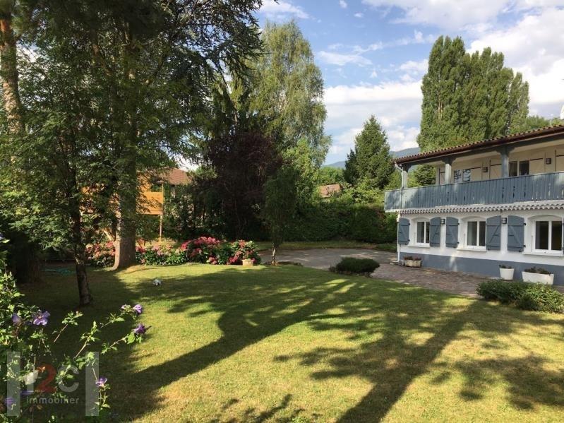 Vente maison / villa Thoiry 940000€ - Photo 10