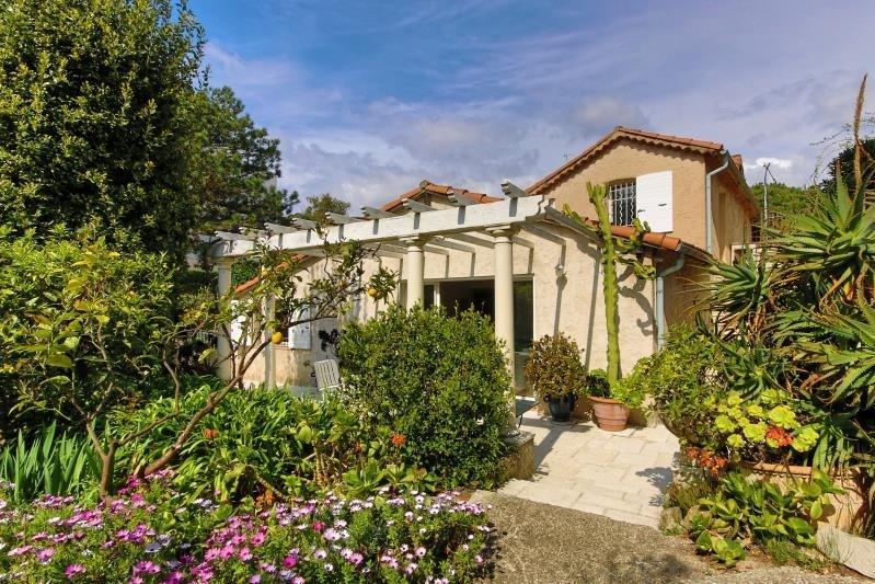 Vente maison / villa Le golfe juan 549000€ - Photo 2