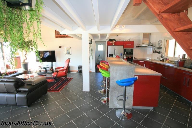 Vente maison / villa St hilaire de lusignan 364000€ - Photo 6