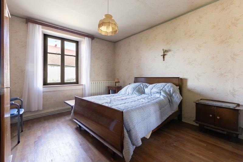 Vente maison / villa Miserey salines 109500€ - Photo 5