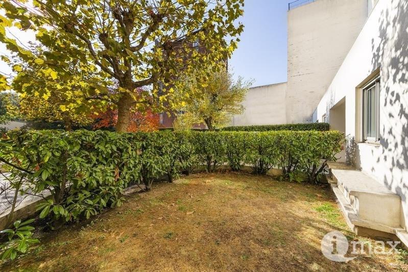 Rental apartment Bois colombes 890€ CC - Picture 1