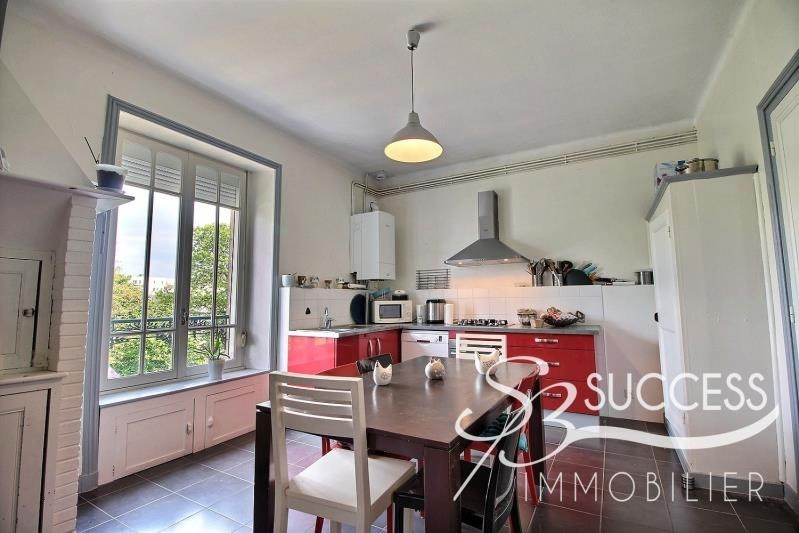 Sale apartment Hennebont 195500€ - Picture 4