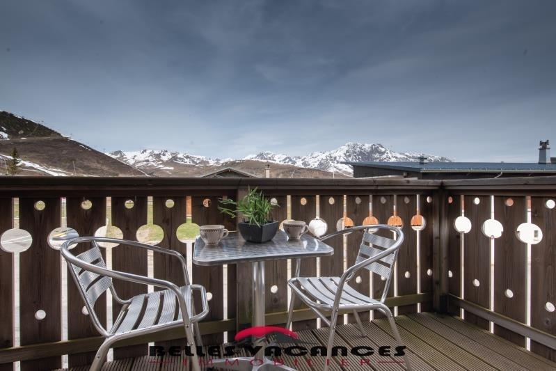 Vente de prestige appartement St lary pla d'adet 105000€ - Photo 8