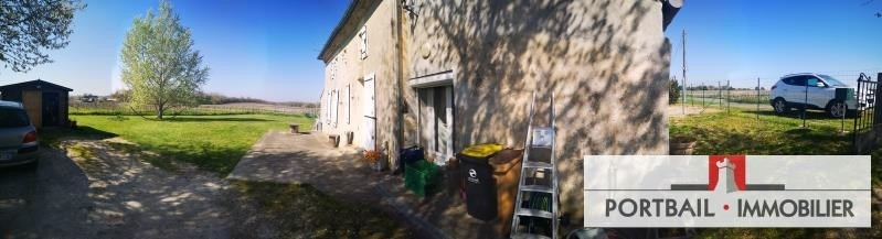 Rental house / villa St androny 635€ CC - Picture 8