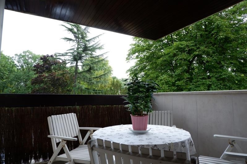 Venta  apartamento Maisons-laffitte 495000€ - Fotografía 2
