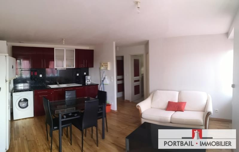 Location appartement Cars 564€ CC - Photo 1
