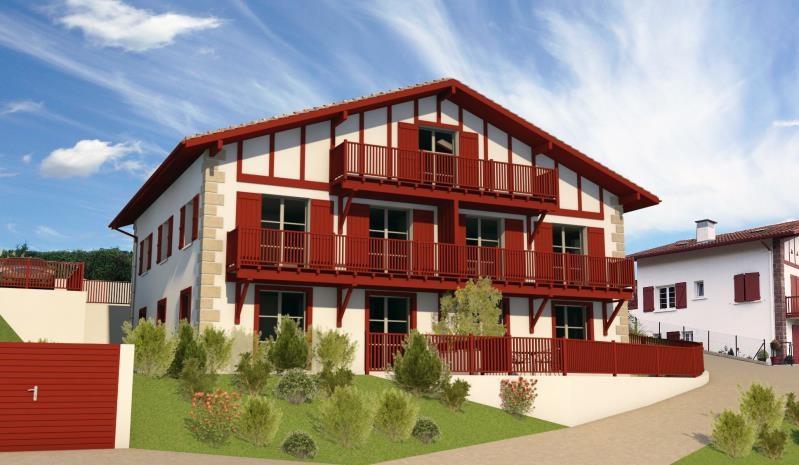Venta  apartamento Sare 247050€ - Fotografía 1