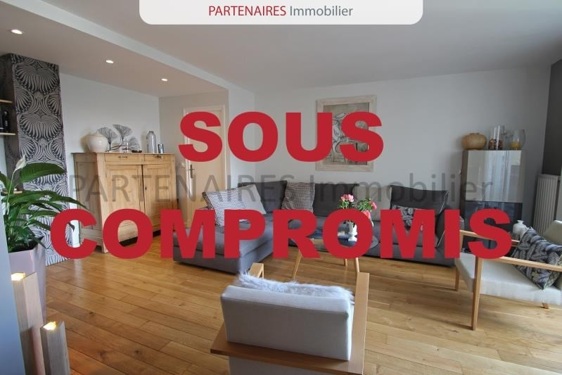 Sale apartment Le chesnay 560 000€ - Picture 1