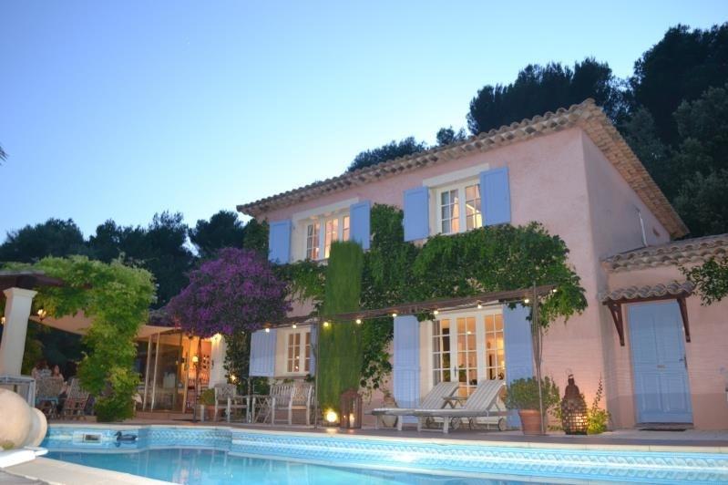 Deluxe sale house / villa Tourrettes sur loup 1780000€ - Picture 10