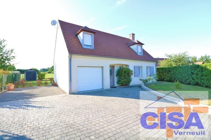 Vente maison / villa Pont ste maxence 280000€ - Photo 1