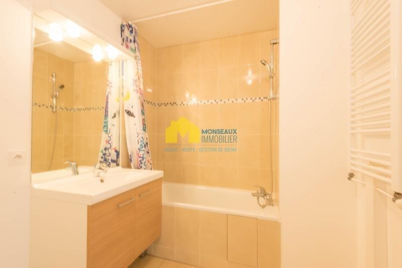 Rental apartment Epinay sur orge 840€ CC - Picture 8