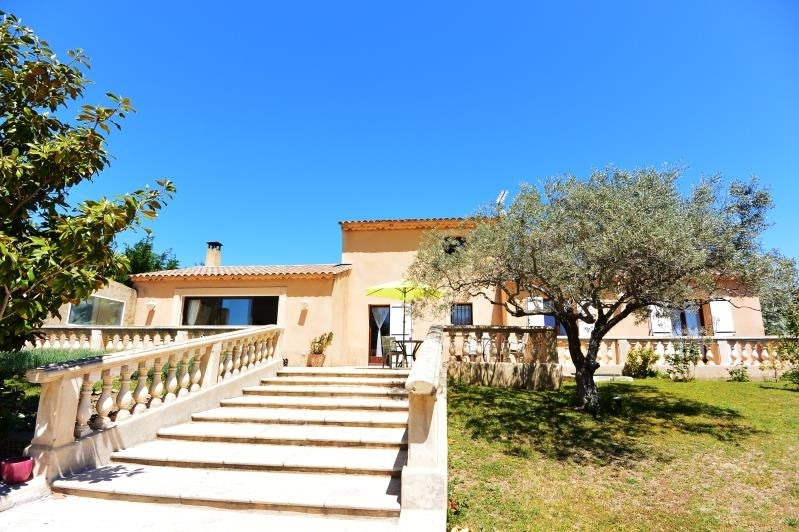 Deluxe sale house / villa Lourmarin 660000€ - Picture 4