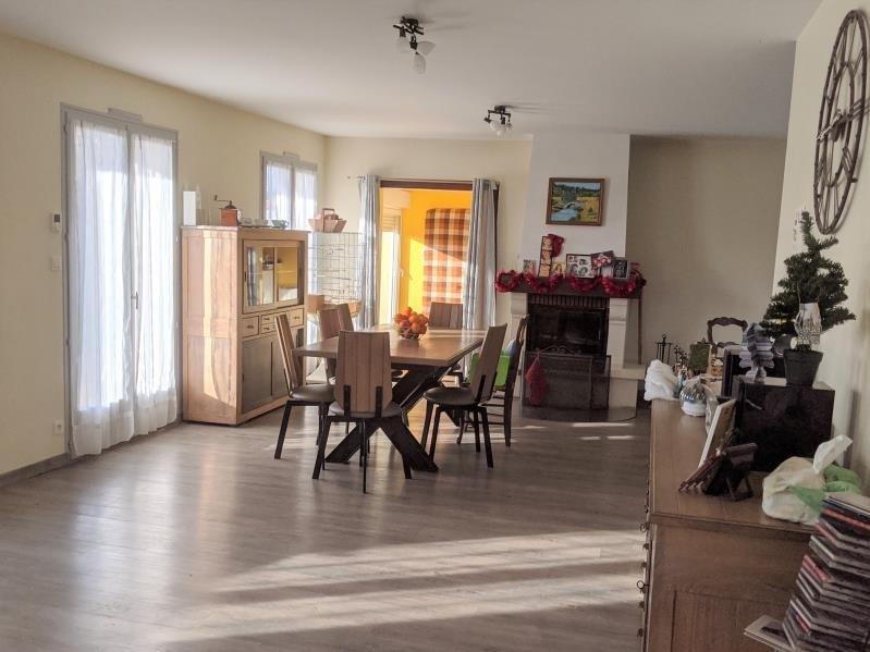 Vente maison / villa St julien l ars 257000€ - Photo 6