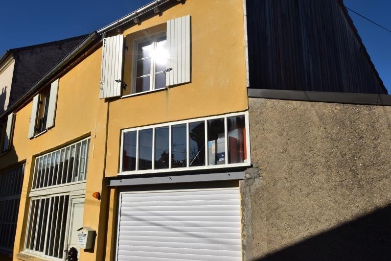 Vente maison / villa Crespieres 425000€ - Photo 1