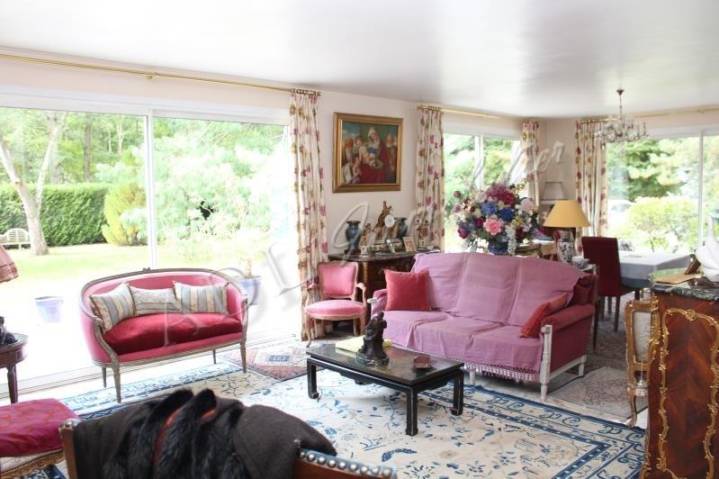 Vente de prestige maison / villa Gouvieux 570000€ - Photo 2