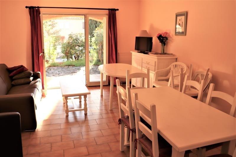 Vente appartement Cavalaire sur mer 272000€ - Photo 2