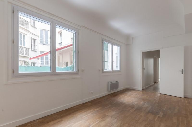 Rental apartment Paris 17ème 4800€ CC - Picture 6