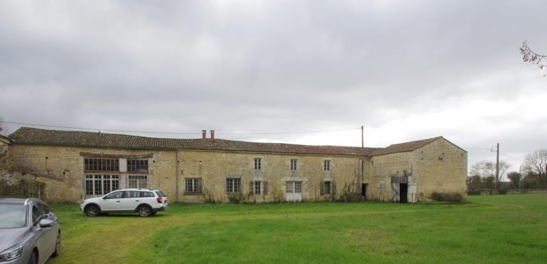 Sale house / villa Aigrefeuille d'aunis 362 000€ - Picture 1