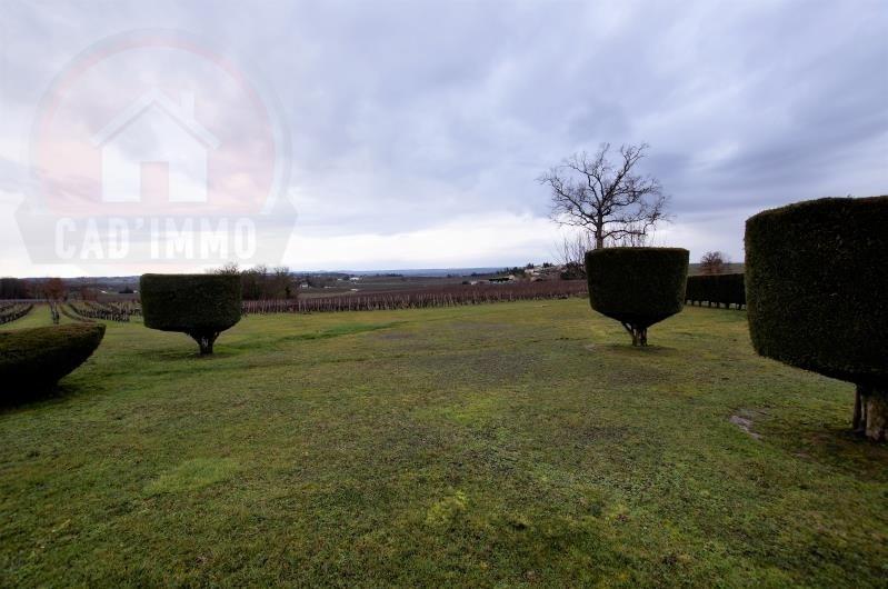 Sale house / villa Pomport 276000€ - Picture 6