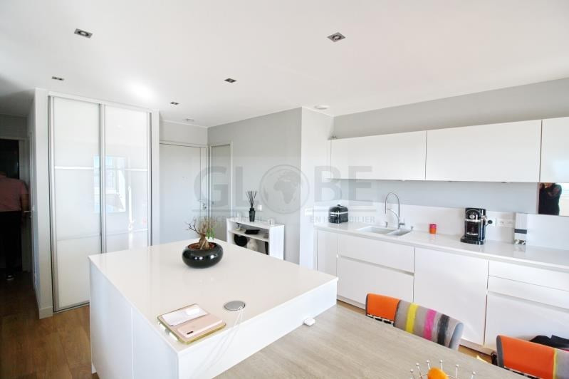 Vente de prestige appartement Biarritz 525 000€ - Photo 5