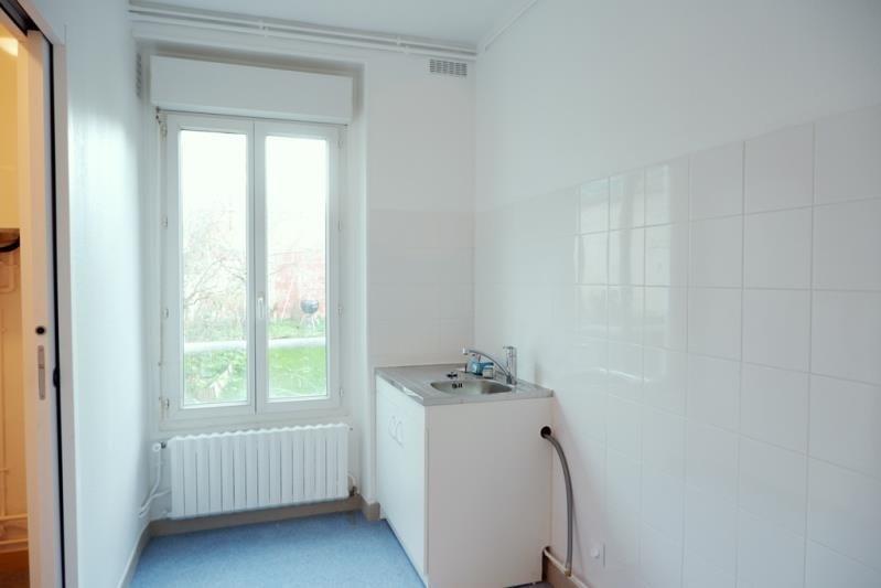 Location appartement Maisons-laffitte 620€ CC - Photo 2