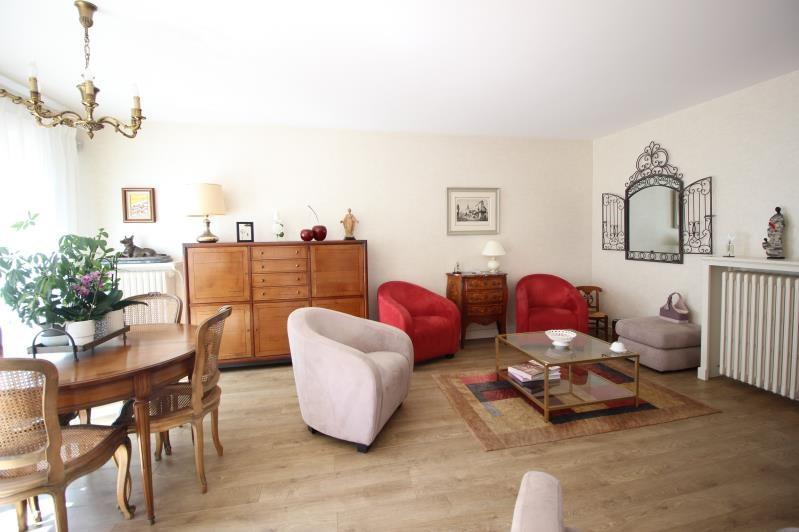 Vendita casa Chambourcy 650000€ - Fotografia 2