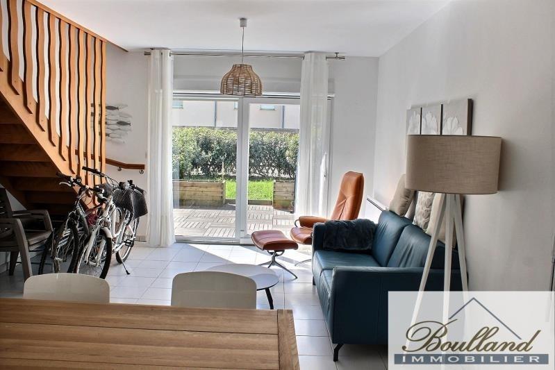 Vente maison / villa Fort mahon plage 244500€ - Photo 1