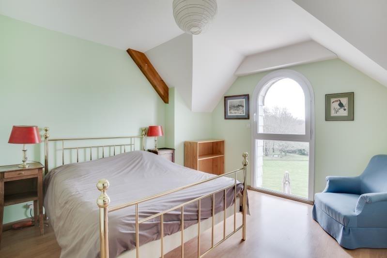 Sale house / villa Monthuchon 299915€ - Picture 9