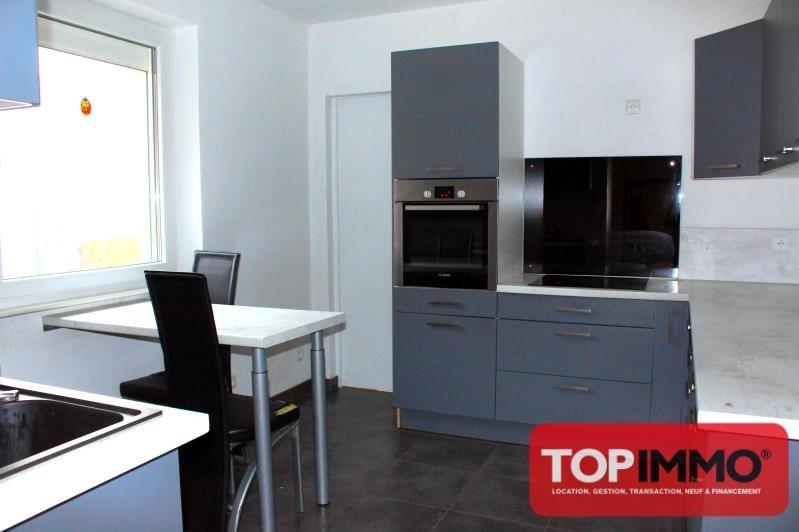 Vente maison / villa Nambsheim 224000€ - Photo 3